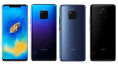 Huawei brings the king of smartphones Huawei Mate 20 Series to Qatar